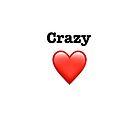 Crazy love by MarleyArt123