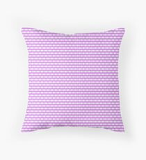 Zag Zig #5 Throw Pillow