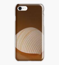 Pipe Rigate iPhone Case/Skin
