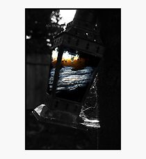 Light a Better Way Photographic Print
