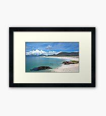 Isle of Harris (Luskentyre Beach) Framed Print