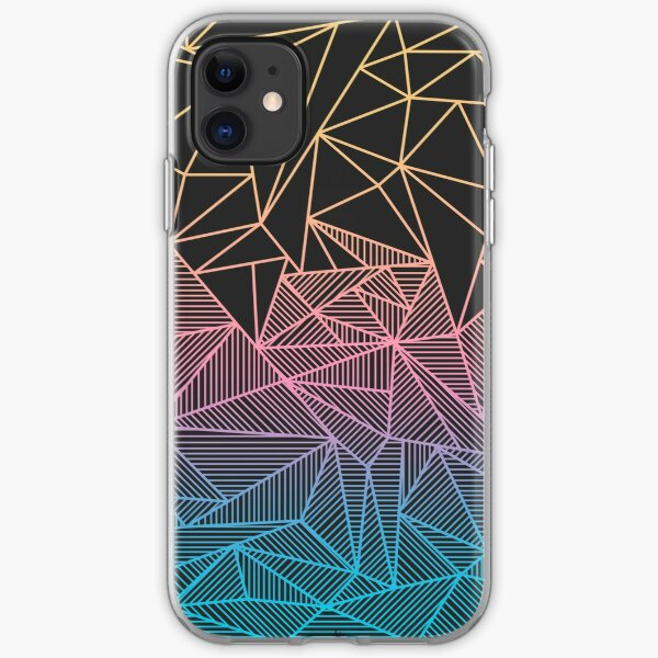Brody Rays iPhone Soft Case