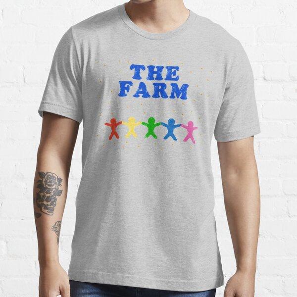 Riverdale La Granja (Vintage Angustiado) Camiseta esencial