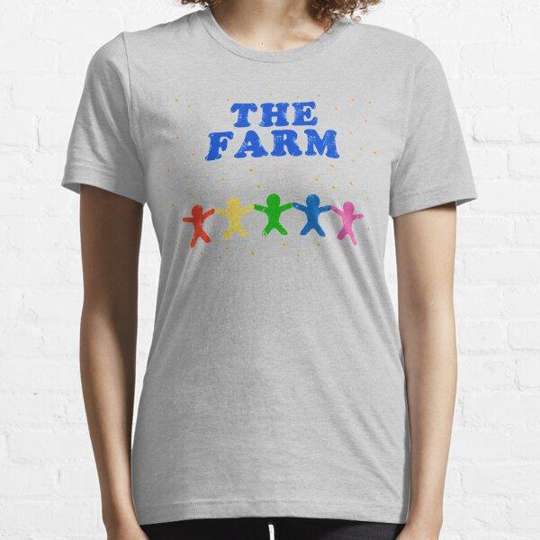 Riverdale The Farm (Vintage Distressed) Essential T-Shirt