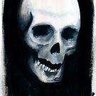 Bones XV by Zombie Rust