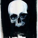 Bones XIV by Zombie Rust