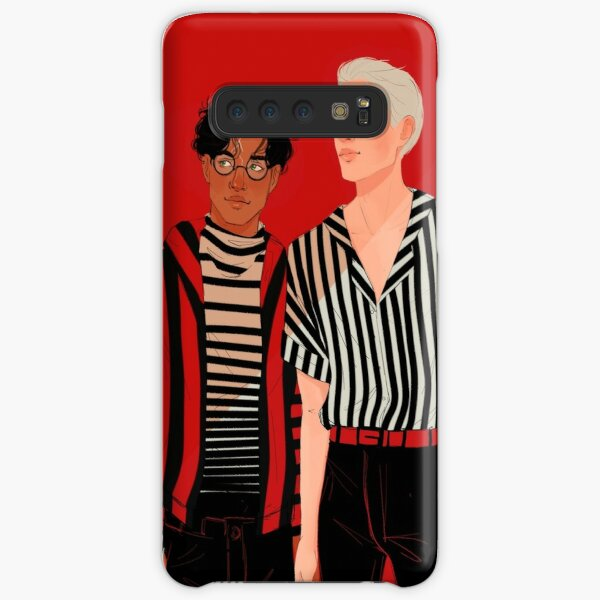 Drarry Matching Outfits Samsung Galaxy Snap Case