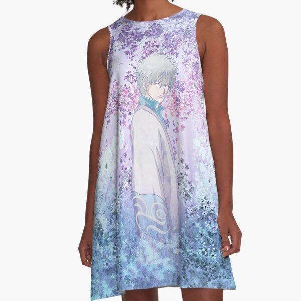 Gintama A-Line Dress