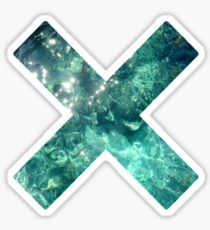 XX Sticker