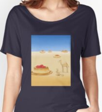 Desserts in the Desert Women's Relaxed Fit T-Shirt