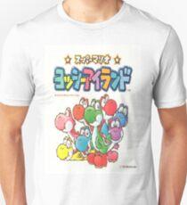 Lovey Yoshi Unisex T-Shirt