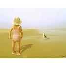 Baby Girl by Carlos Casamayor