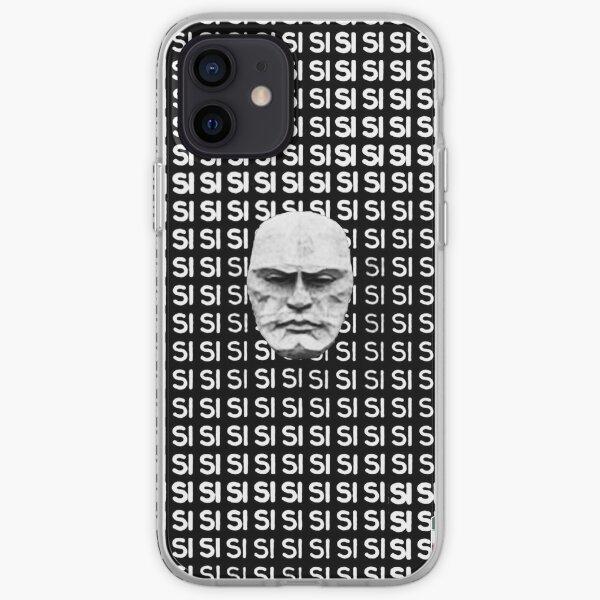 SI SI SI SI SI SI SI SI SI SI Coque souple iPhone