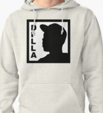 Dilla Pullover Hoodie