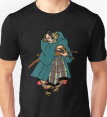 Samurai 6 Unisex T-Shirt
