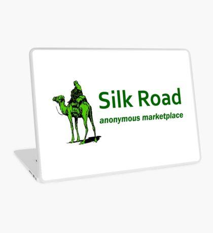 Silk Road Darknet Marketplace v1.0 Laptop Skin