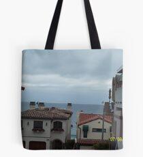 Beach Towns Tote Bag