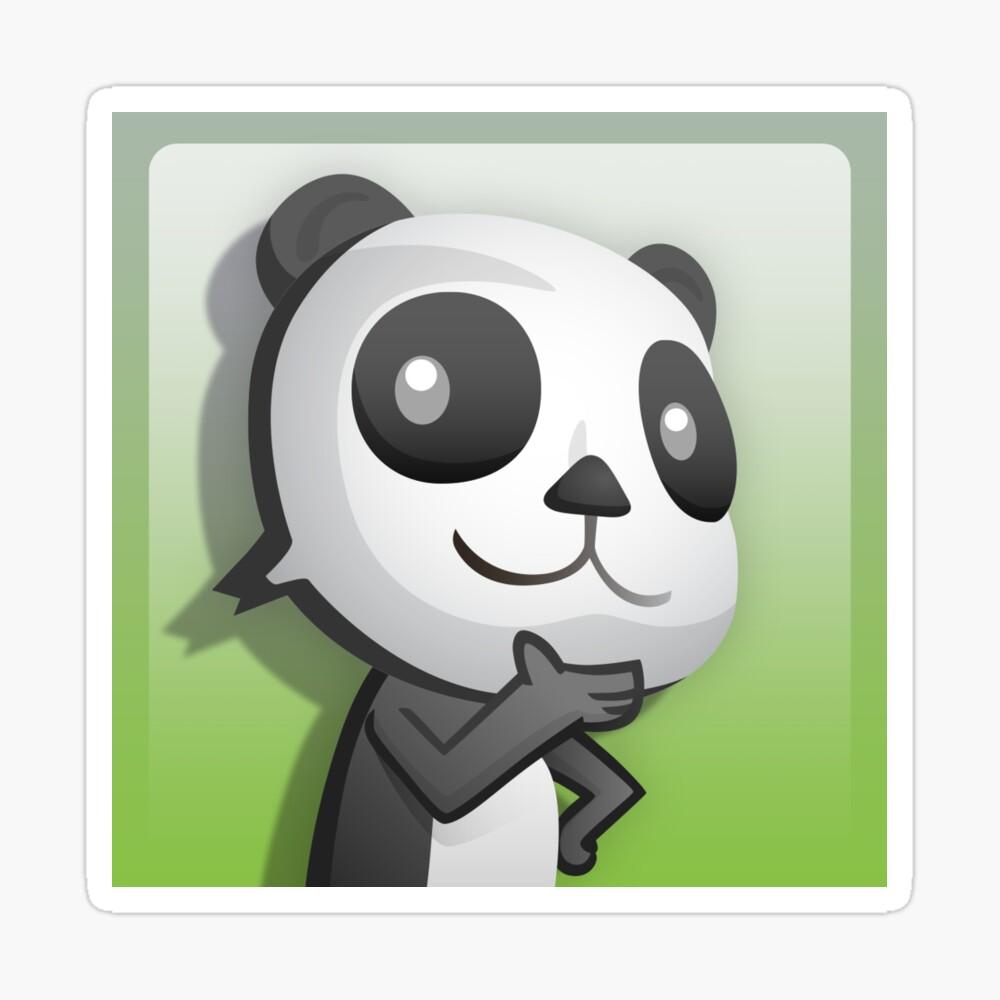 Xbox 360 Panda Gamer Pic Greeting Card By Thirstylyric Redbubble