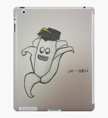 Uni-corn iPad Case/Skin