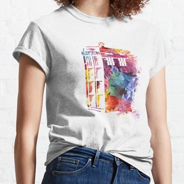Was hast du erwartet? Classic T-Shirt