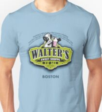 Walters süße Shoppe - FRINGE Slim Fit T-Shirt