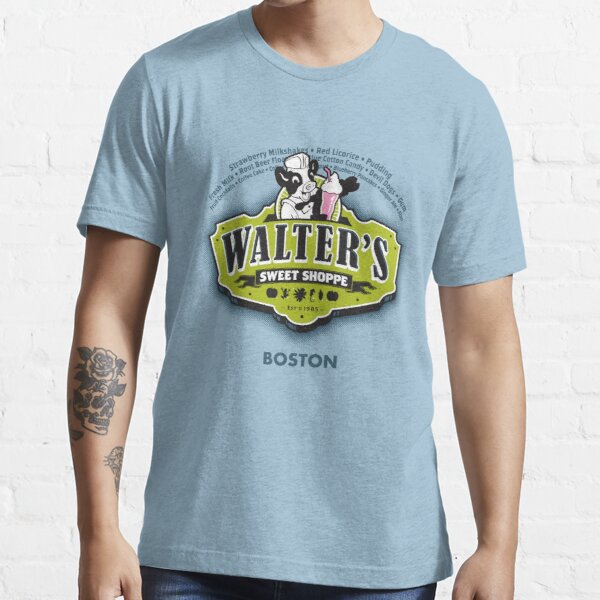 Walter's Sweet Shoppe - FRINGE Essential T-Shirt