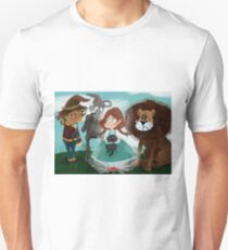 There is no place like home T-Shirt