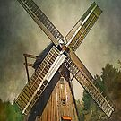 WINDMILL by andy551