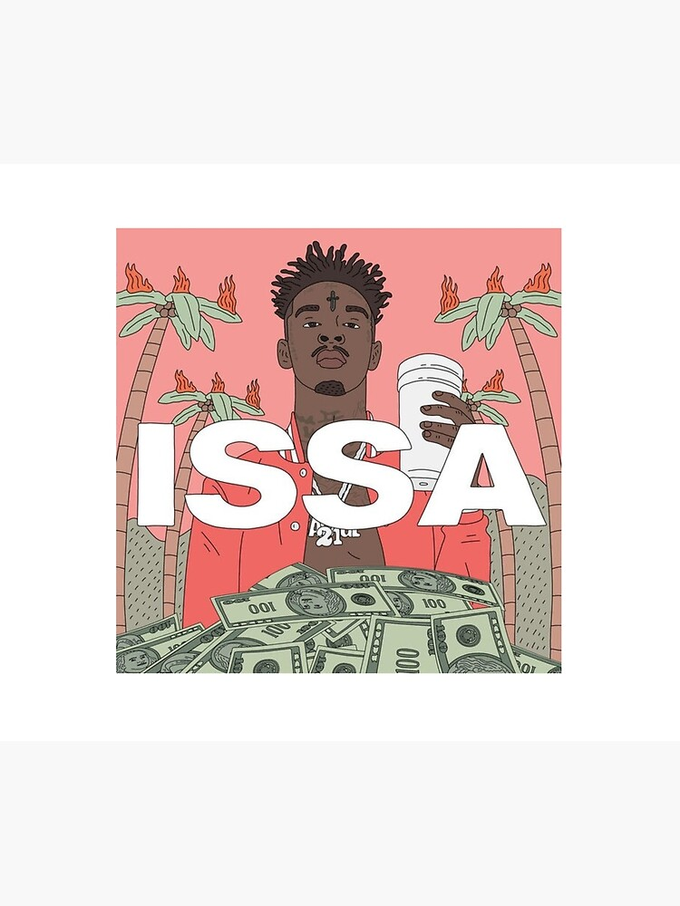 21 savage issa album 1 duvet cover by lutzgebar redbubble 21 savage issa album 1 duvet cover by lutzgebar redbubble