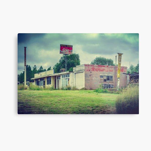Maryvale Roadhouse Metal Print