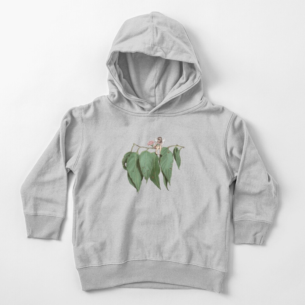 the last gumnut Toddler Pullover Hoodie
