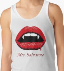 Mrs Salvatore Tank Top