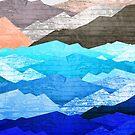 «Las montañas y el mar.» de steveswade