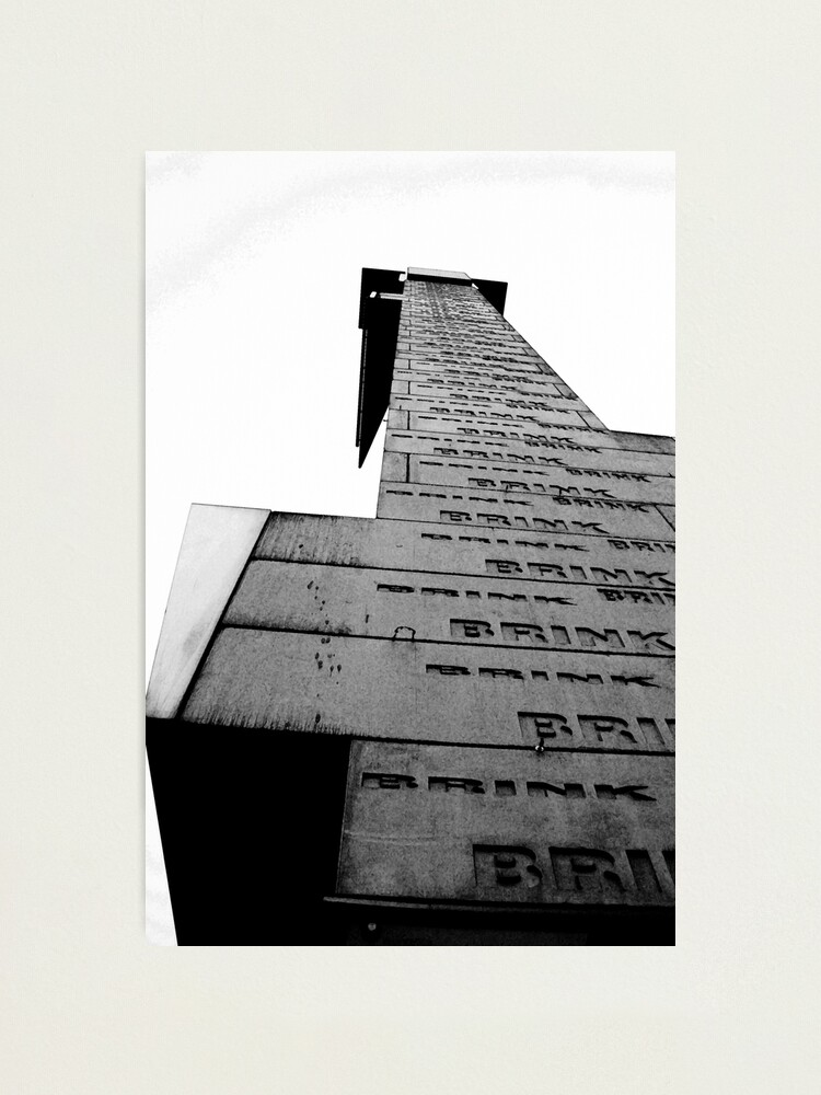 Alternate view of Hengelo 13 Photographic Print