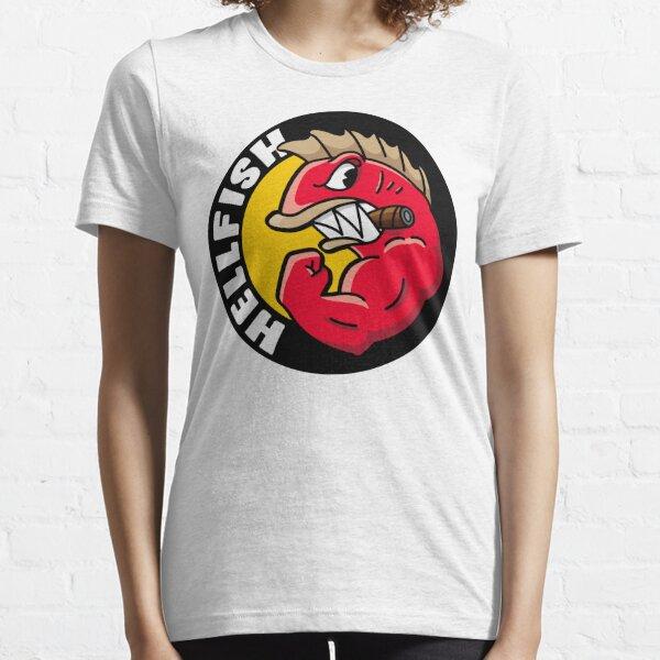 HELLFISH - '19 Essential T-Shirt