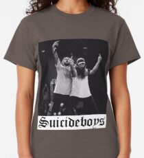 Suicideboys FTP $$ Classic T-Shirt
