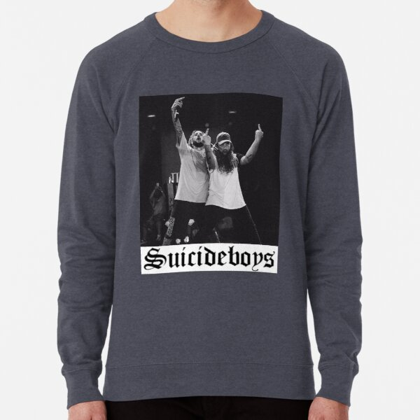 Suicideboys FTP $$ Lightweight Sweatshirt