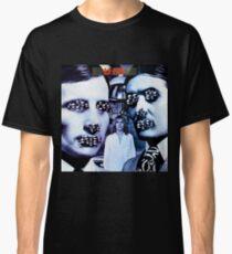 UFO - Besessenheit Classic T-Shirt