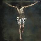 Crucifixion by andy551