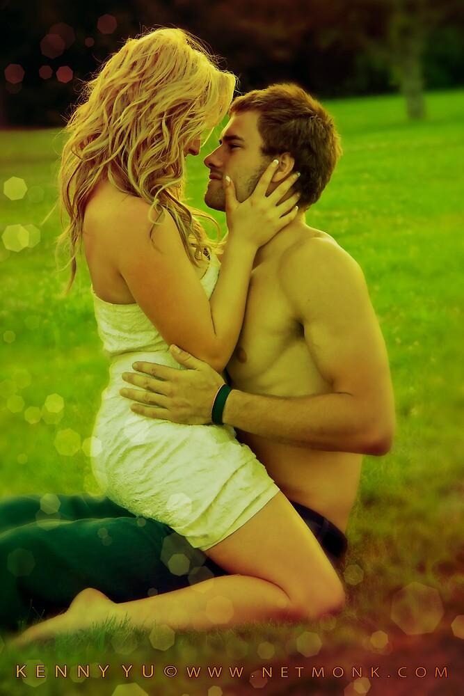 :::Romance::: by netmonk