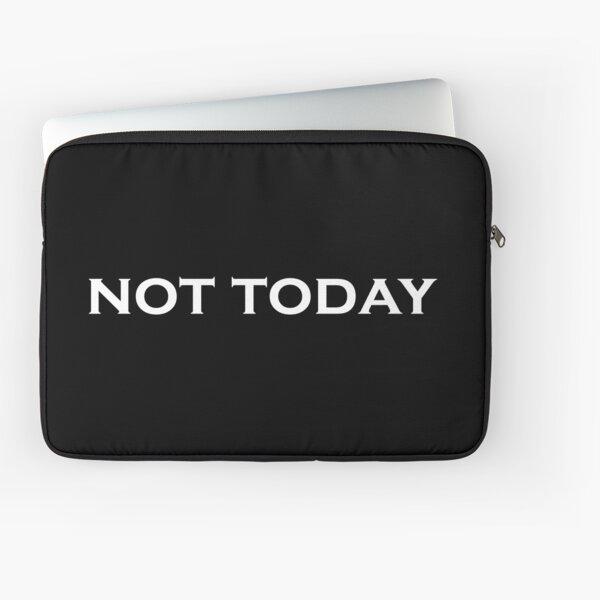 hoy no Funda para portátil