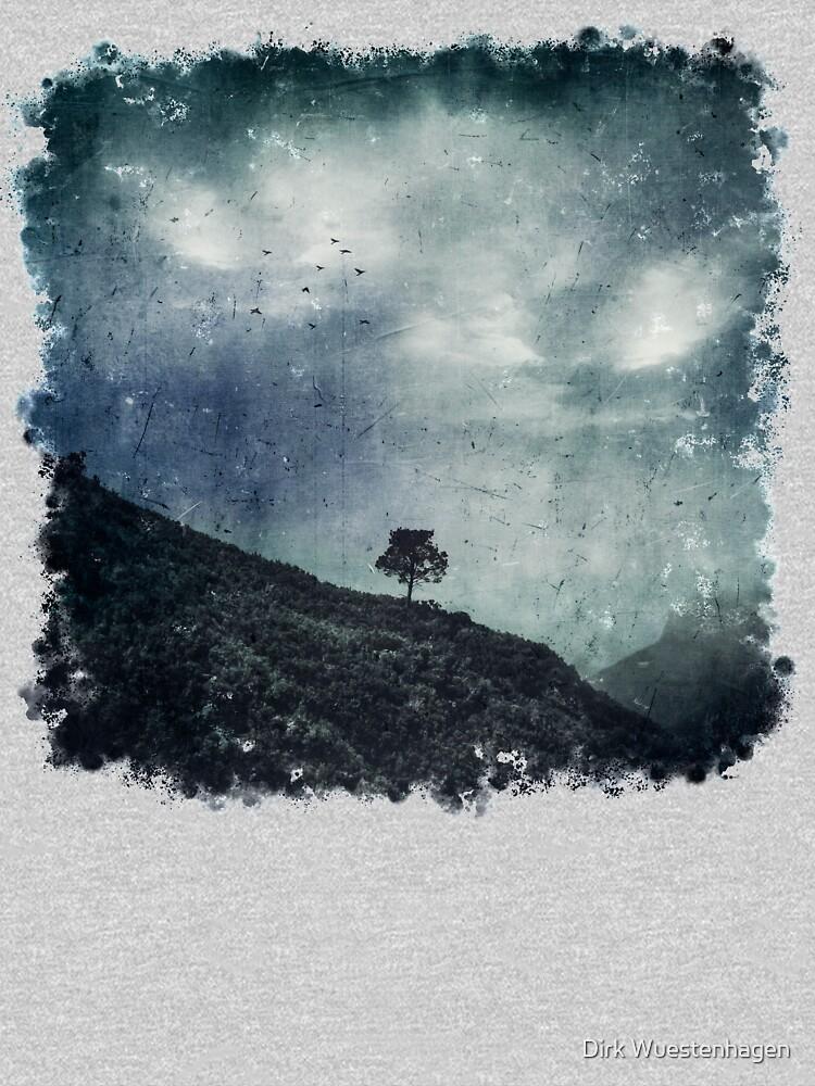 One Tree Hill by DyrkWyst