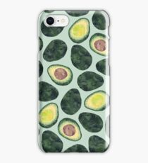 Avocado Addict iPhone Case/Skin
