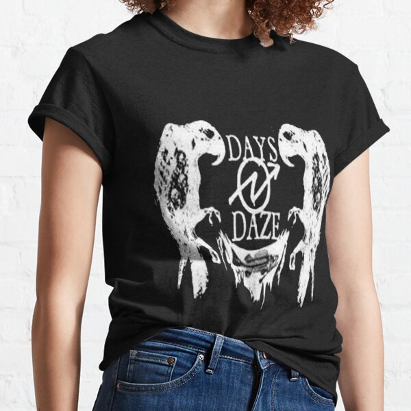 Days N Daze - Folk Punk Classic T-Shirt