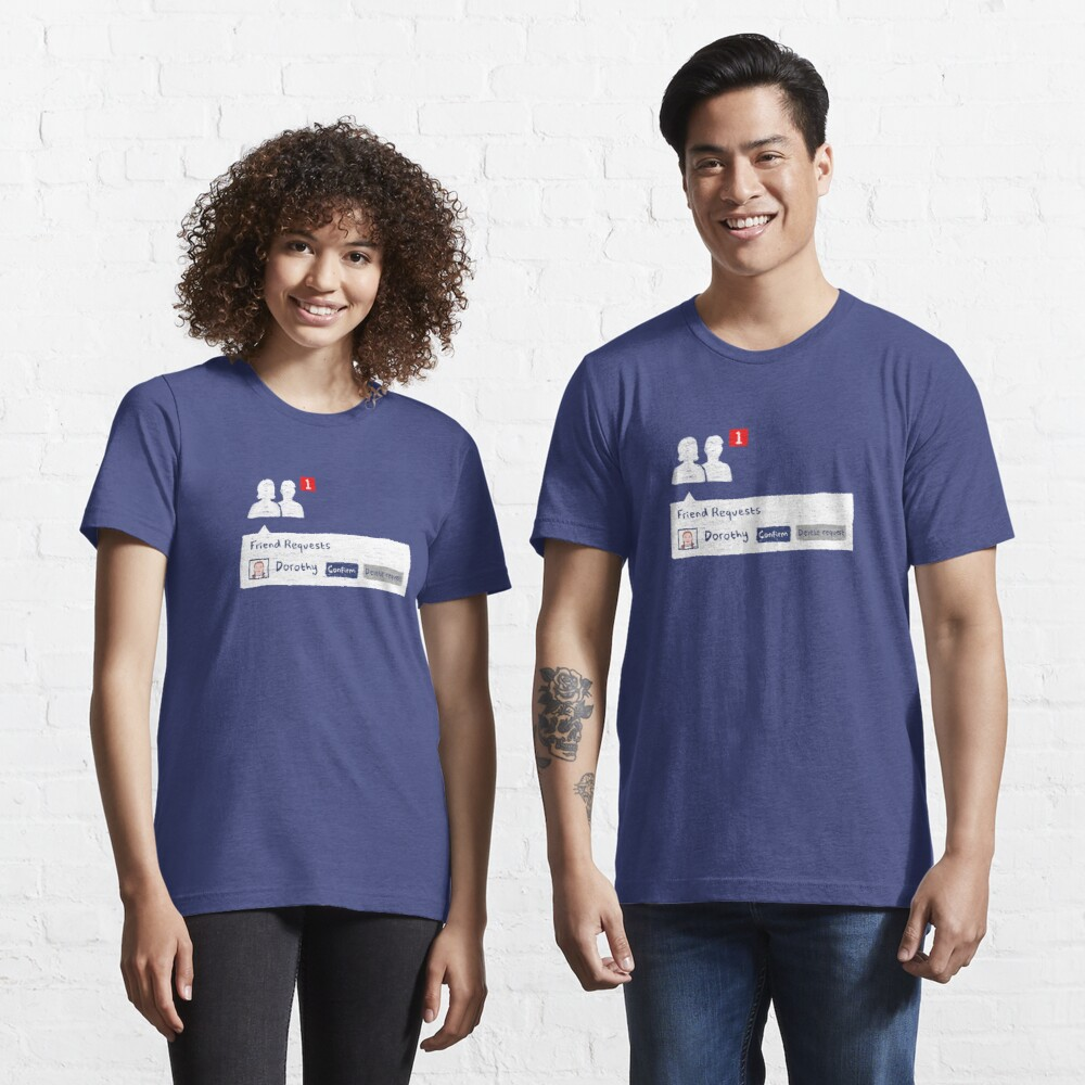 Friend of Dorothy Essential T-Shirt