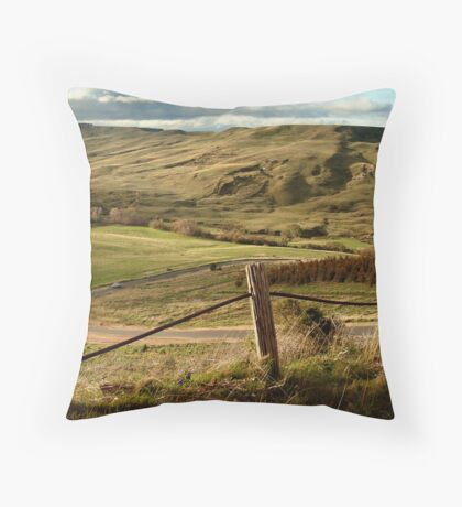 Valley Road Rowsley Throw Pillow
