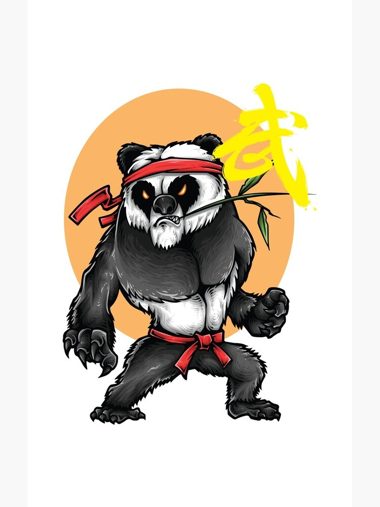 Kung Fu Chinesische Kampfkünste Wushu Quanfa von ProjectX23