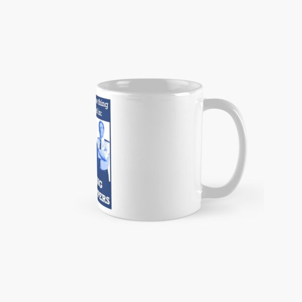 Line of Duty: Catching Bent Coppers Classic Mug
