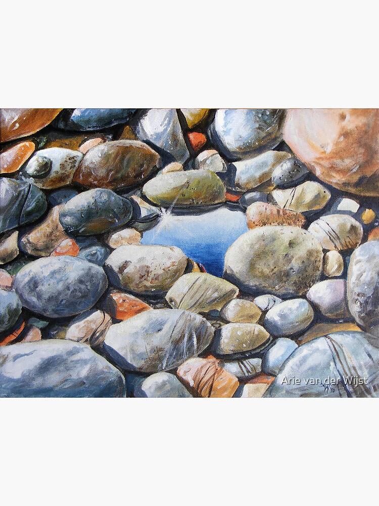 River Gems by Aart