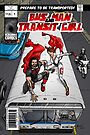Busman & Transit Girl Cover by Michael Lee